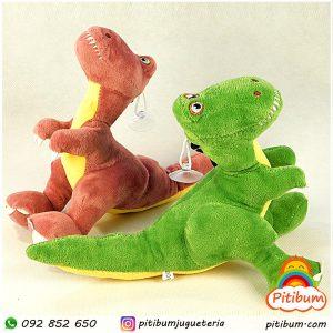 Peluches de Dinosaurios T-Rex para colgar